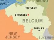 monologue Craig Ferguson propos Belgique