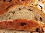 Goûts d'été pain olives Fabrice Prochasson pour KRUPS sélection Lenôtre