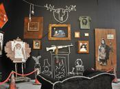 Banksy streets moca angeles