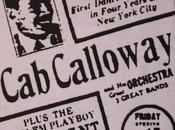 Vendredi avril 1938 retour Calloway Savoy, rate