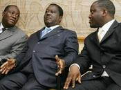 Côte d'Ivoire vainqueurs perspectives