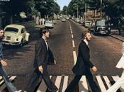 Beatles coeur d'un dessin animé?