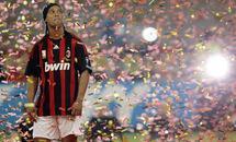 Ronaldinho provoque pagaille dans hôpital