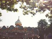 Dimanche Tuileries