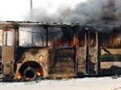 MANIFESTATIONS MILITAIRES saccages Ouagadougou (Burkina Faso)