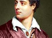 187e anniversaire mort Lord Byron