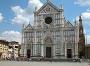 Fresques Basilique Santa Croce, Florence