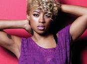 Nouveauté musicale: Keyshia Cole Take Away