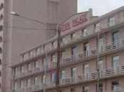 fils d'André Sohaing tombe étage d'un hôtel Douala