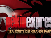 Pékin Express, l'émission plus depuis longtemps