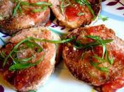 recettes auxquelles vous avez échappé quignon tomaté