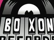 """Boxon makes bloody"""
