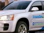 Opel souhaite commercialiser véhicule hydrogène 2015