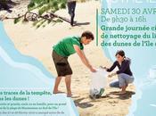 Nature s'engage auprès l'ONF pour nettoyage l'île d'Oléron…