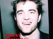 Robert Pattinson Jimmy Kimmel