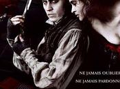 Sweeney Todd, diabolique barbier Fleet Street