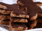 OURSONS PAIN D'ÉPICES CHOCOLATPour cajoler votre moral aiguiser appétit