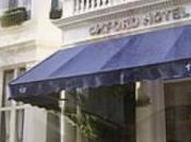 Découvrez notre sélection d'hotels Londonien petits prix