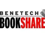 Éditions Dédicaces signent partenariat avec l'organisation bienfaisance Bookshare, États-Unis