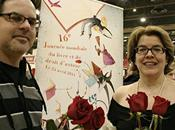 Québec Célébrons livre l'occasion Journée mondiale