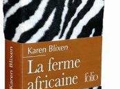ferme africaine…