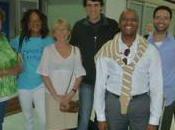 Welcome Guadeloupe Marlon happy FESTIVAL