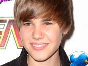 Justin Bieber Déchaine foules réseaux sociaux