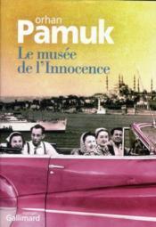 parle Musée l'innocence, Orhan Pamuk