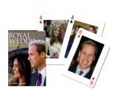 Cartes Prince William Kate Middleton