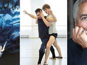 L'impossible homosexualité Louis rouge nouvelle production Ballet National: Illusionen ....wie Schwanensee!