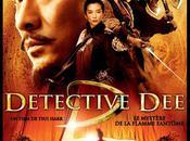 Detective mystère flamme fantôme