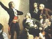 C'est arrivé avril 1792 Rouget Lisle chante Marseillaise