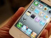 Sortie l'iPhone blanc cette semaine