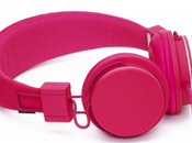 Urbanears Plattan: Color Block