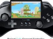 [News] Nintendo révéle nouvelle console!