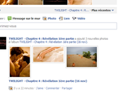 [SND] page facebook officielle française Breaking Dawn (partie