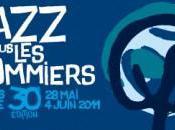 Festival Jazz Sous Pommiers fête anniversaire Coutances