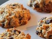Cookies chocolat noir kinder