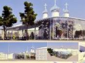 Paris projet d'église orthodoxe fait remous