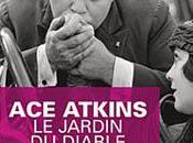 livre jour jardin diable, Atkins