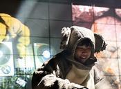 Koala mixe Automator Damon Albarn
