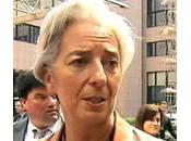 Christine Lagarde rattrapée conflit d'intérêt
