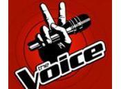 Voice deux lesbiennes lice dans nouveau concours chant