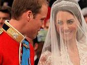Londres Kate William mariage siècle direct Net.