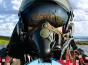 Ailes Hommes Exposition l'Armée l'Air
