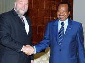 investisseurs allemands reçus paul Biya