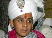 nouveau Maharaja Jaïpur