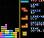record monde lignes Tetris