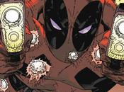 [Comics] différents visages Deadpool