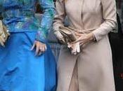 Mariage Royal vilaines soeurs Cendrillon étaient